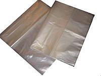 Мешки полиэтиленовые вторичные для упаковки товара суперпрочные