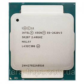 Процессор Intel Xeon E5 2620 v3 LGA 2011 v3 (CM8064401831400) Б/У