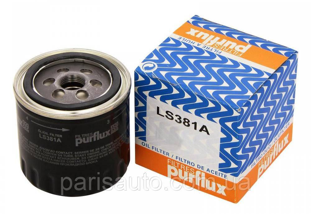 Фильтр масляный  Renault Megane III 1,9 dCi Renault  Laguna III 3,0 dCi (8200893554, 8201059775)