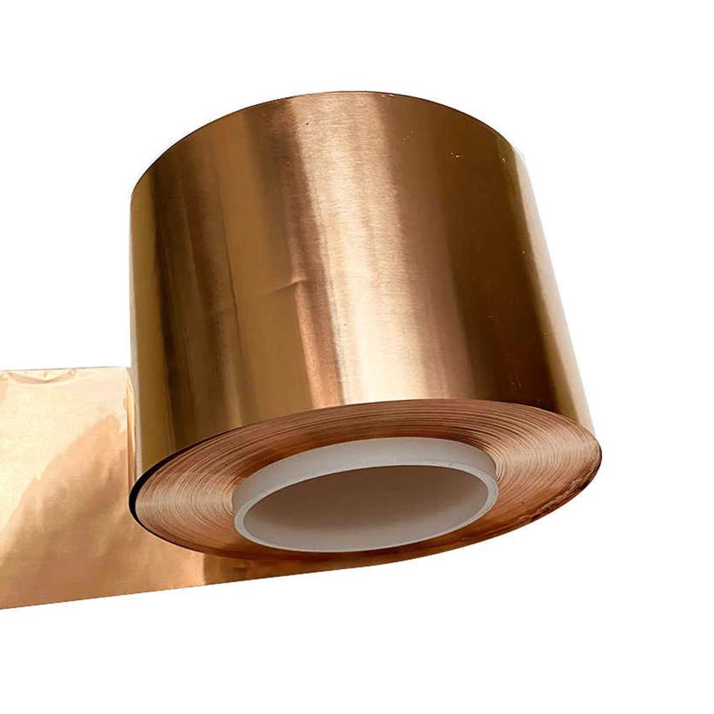 Лента бронзовая 200х0,2, бронза БРБ2