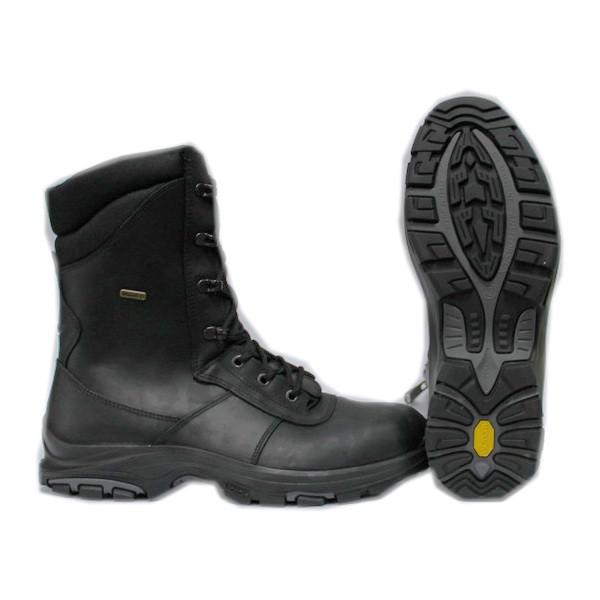 Тактические ботинки берцы Grisport Sympatex Vibram Waterproof на молнии