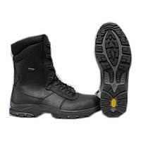 Тактические ботинки берцы Grisport Sympatex Vibram Waterproof на молнии, фото 1