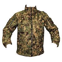 Тактическая куртка Альпинист хищник