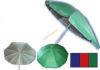 Зонт, диаметр 3м