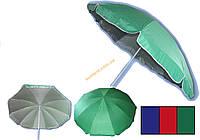 Зонт, диаметр 3,5м