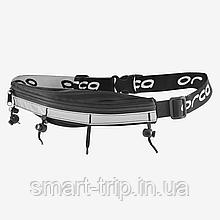 Ремінь з кишенею Orca Race Belt zip pocket тріатлон