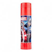 Клей-олівець  8г PVA Marvel Yes (24)