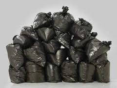 Мешки для мусора от производителя