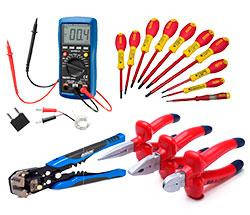 Инструмент, электрика