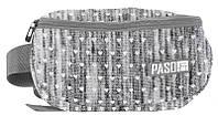 Сумка на пояс Paso Серый PPMM19-510 SK, КОД: 1640764