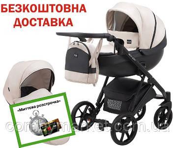 Детская коляска 2 в 1 Bair Next Soft 05 беж
