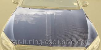 MANSORY engine bonnet for Mercedes S-class W222