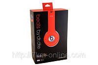 Наушники Monster Beats by Dr.Dre Solo HD RED
