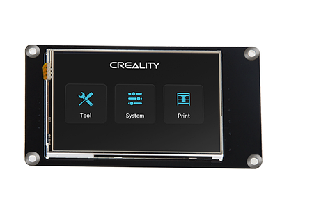 Screen Kit Дисплей для 3D принтера Creality LD-002H, фото 2