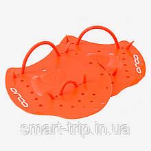 Лопатки для плавання Orca FLAT PADDLE тріатлон, L/XL