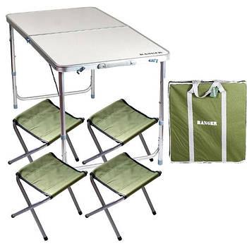 Розкладні столи