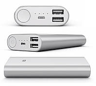 Внешний аккумулятор Xiaomi Mi Power Bank 16000 mAh