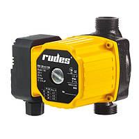 Циркуляційні електронасоси rudes RH20-4-130