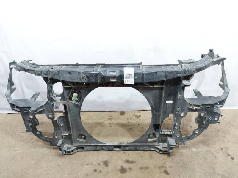 Телевизор радиатора Dodge Journey `09-20, 5116300AF