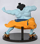 Фігурка One piece – Jinbei – WORLD FIGURE COLOSSEUM2 vol.4 – Banpresto, фото 4