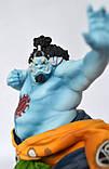Фігурка One piece – Jinbei – WORLD FIGURE COLOSSEUM2 vol.4 – Banpresto, фото 3