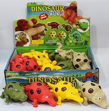 Антистресс игрушка Крокодил с Орбиз.