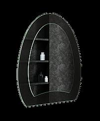 Зеркало для ванной комнаты 650х800 Ф522
