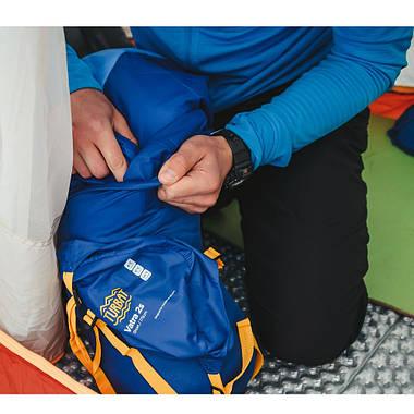 Спальный мешок Turbat VATRA 2S 175 см (2021) Синий, фото 3