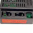 Блок управління Wellye RX57 12V 2.4 GHz для дитячого електромобіля Bambi (Закритого типу), фото 3