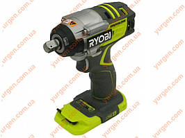 Гайковёрт аккумуляторный ударный Ryobi R18IW7-0