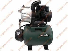Насосна станція Metabo HWW 4000/25G