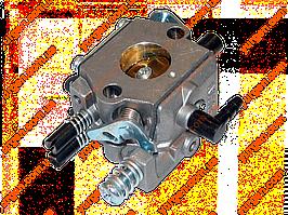 Карбюратор для бензопили Eurotec GA 119.