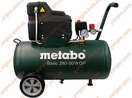 Компресор Metabo Power 280-50 W OF