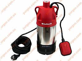 Насос занурювальний високого тиску Einhell GC-DW N 900