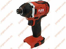 Гайковёрт аккумуляторный FLEX ID 1/4 18.0-ES