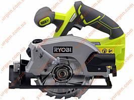 Пила дисковая аккумуляторная RYOBI RWSL-1801