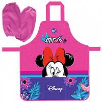 """Фартух для творчості """"Minnie Mouse"""" Yes"""
