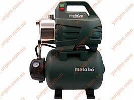 Насосна станція Metabo HWW 3500 / 25 Inox