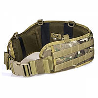 Тактический ремень FLYYE Heavy Duty BLS Belt With D Ring Multicam