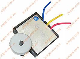 Регулятор оборотов для полировочной машины Интерскол УПМ-180/1300Э.