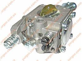 Карбюратор для бензопили Husqvarna 136/137 (EUROTEC GA 109).