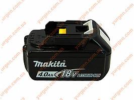 Акумулятор Makita LXT BL1840B