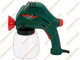 Краскопульт пневмоэлектрический DWT ESP01-250