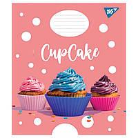 Зошит 48 клітинка Candy YEs (10/200)