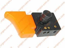 Кнопка для полировочной машины Титан ППМ 1200.