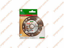 Алмазный диск отрезной Distar 125х1,1х8х22,23 ESTHETE CERAMICS
