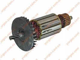 Якір для дискової пилки DWT HKS-190.