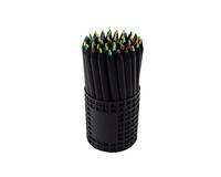 Олівець чотириколірний тригранний, VGR
