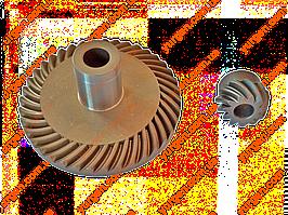 Шестерня для цепной электропилы Зенит ЦПЛ-406/2800.