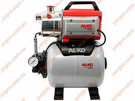 Насосна станція ALKO HW3000Inox Classic